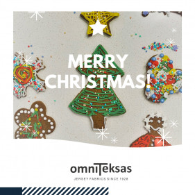 From Omniteksas Team To You