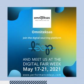 Digital Performance Days Fair